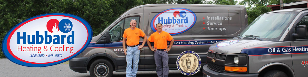 hubbard heating and cooling ma